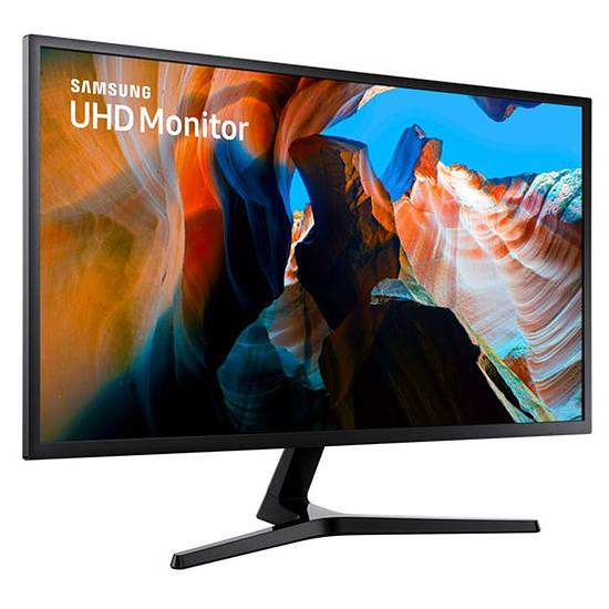 Écran PC Samsung U32J590UQU