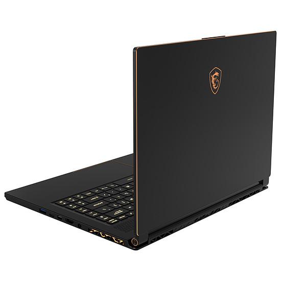 PC portable MSI GS65 Stealth Thin 9SF-299FR - Autre vue