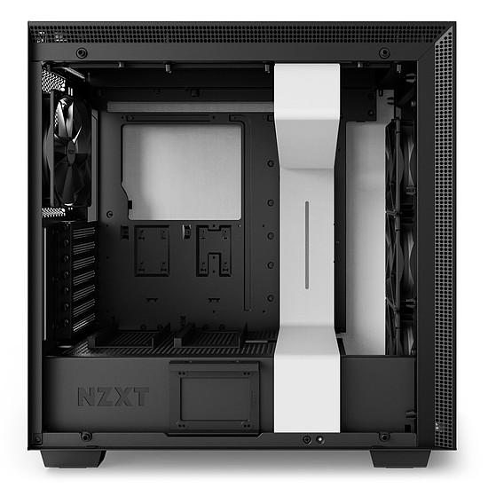 Boîtier PC NZXT H700 - Blanc - Autre vue
