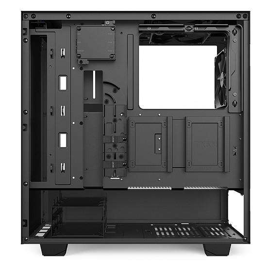 Boîtier PC NZXT H500i - Noir - Autre vue
