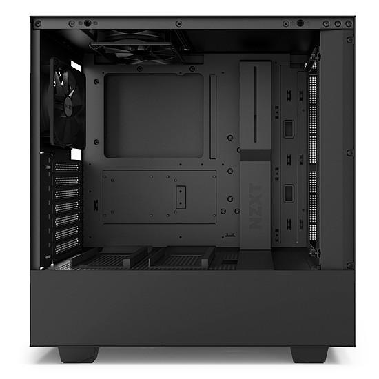 Boîtier PC NZXT H500 - Noir - Autre vue