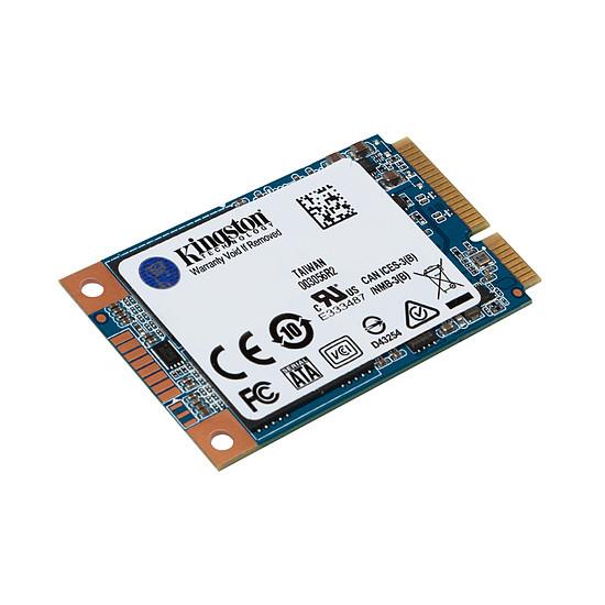 Disque SSD Kingston UV500 mSATA 480 Go