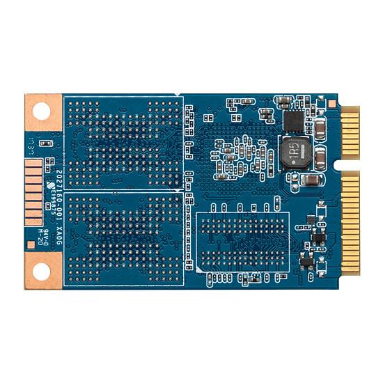 Disque SSD Kingston UV500 mSATA 480 Go - Autre vue