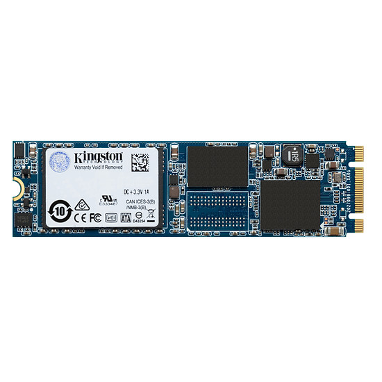 Disque SSD Kingston UV500 M.2 - 120 Go