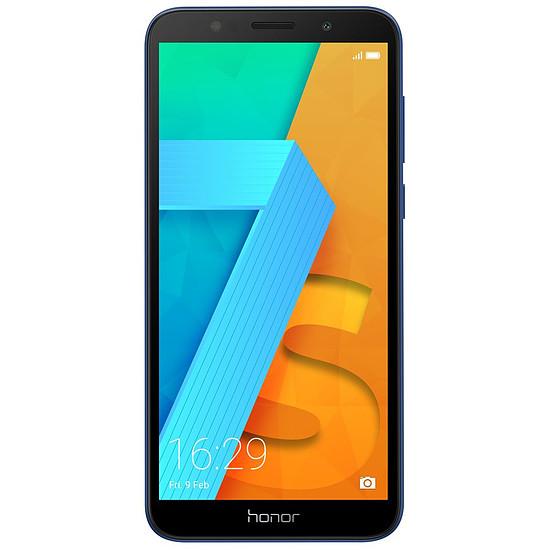 Smartphone et téléphone mobile Honor 7S (bleu) - 2 Go - 16 Go