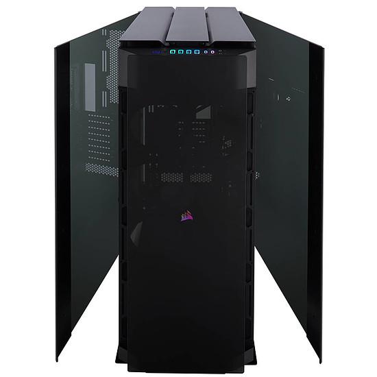 Boîtier PC Corsair Obsidian 1000D - Autre vue