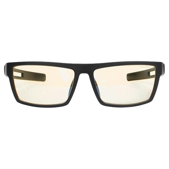 Lunettes polarisantes anti-fatigue Gunnar Valve - Onyx - Autre vue