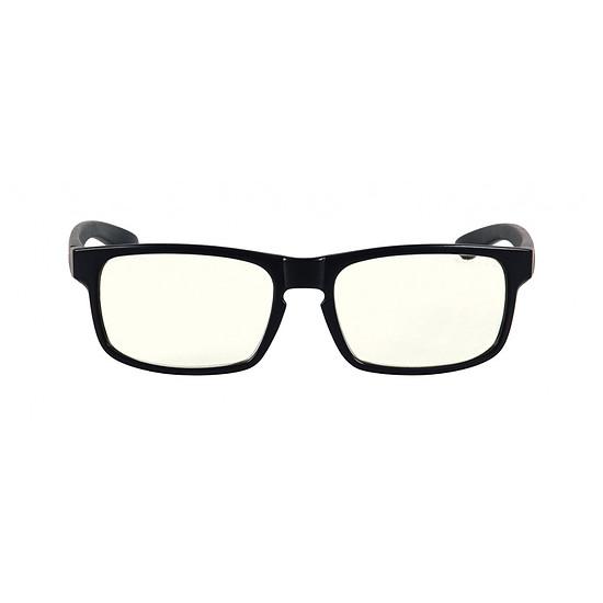 Lunettes polarisantes anti-fatigue Gunnar Enigma Liquet - Onyx - Autre vue