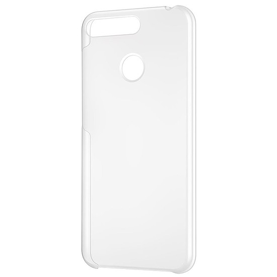 Coque et housse Honor Coque (transparent) - Honor 7A