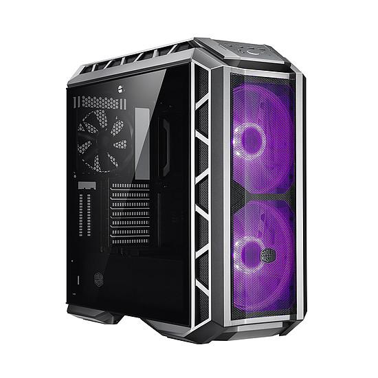Boîtier PC Cooler Master MasterCase H500P Mesh - Gunmetal