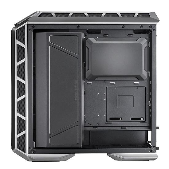 Boîtier PC Cooler Master MasterCase H500P Mesh - Gunmetal - Autre vue