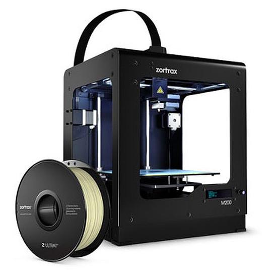 Imprimante 3D Zortrax M200+ - Autre vue