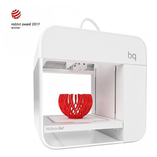 Imprimante 3D bq Witbox Go