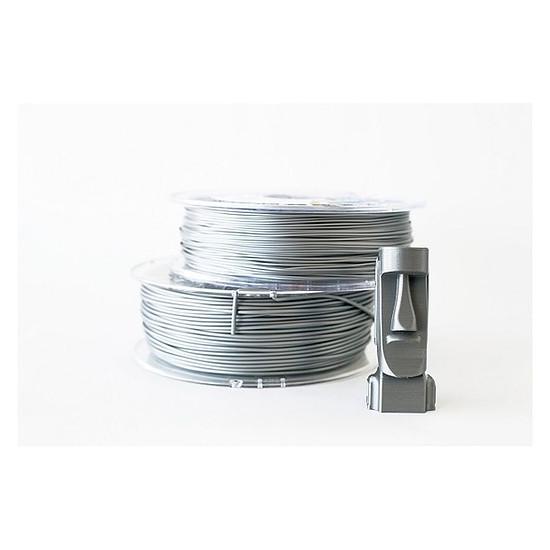 Filament 3D Smartfil ABS - Argent 2.85 mm - Autre vue