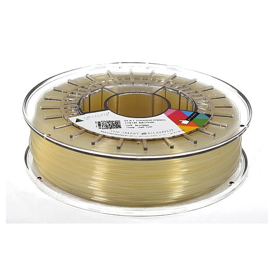 Filament 3D Smartfil PLA - Naturel 1.75 mm