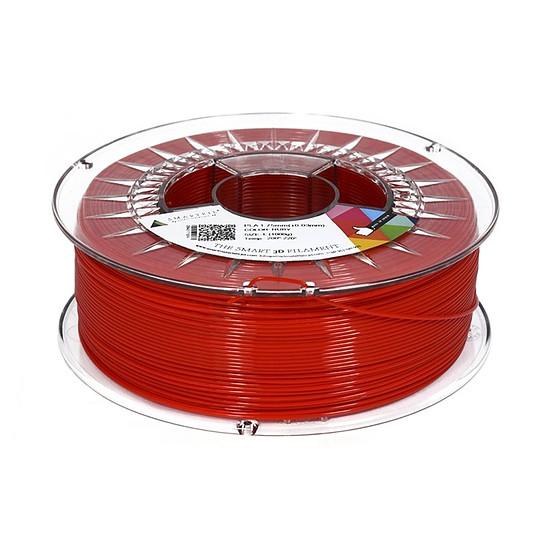 Filament 3D Smartfil PLA - Rouge 1.75 mm
