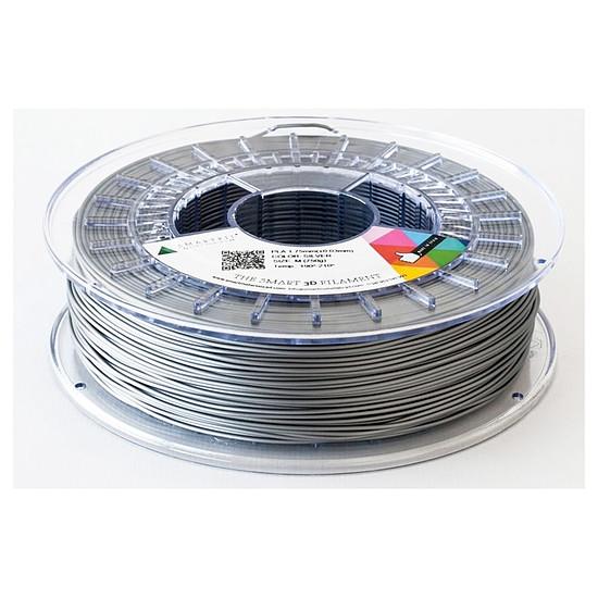 Filament 3D Smartfil PLA - Argent 1.75 mm