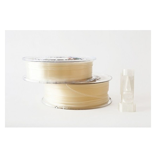 Filament 3D Smartfil PLA - Naturel 2.85 mm - Autre vue