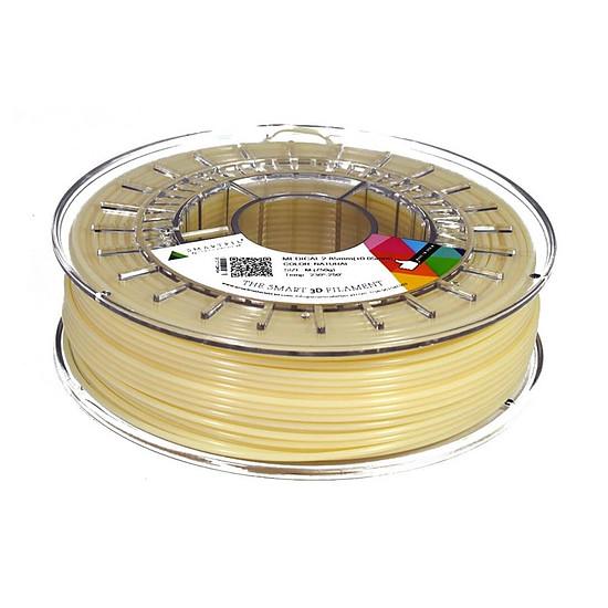 Filament 3D Smartfil ABS Médical - Naturel 1.75 mm