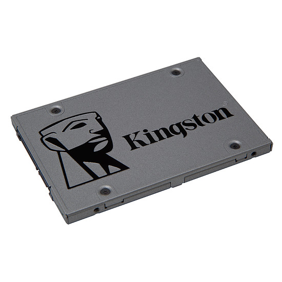 Disque SSD Kingston UV500 - 480 Go
