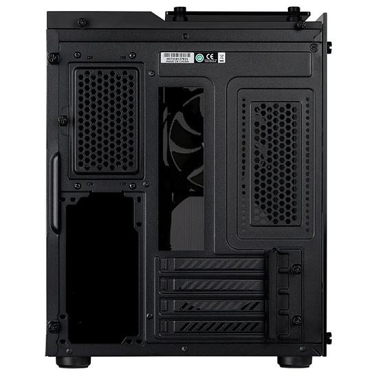 Boîtier PC Corsair Crystal Series 280X - Black - Autre vue