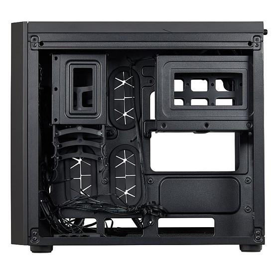 Boîtier PC Corsair Crystal Series 280X RGB - Black - Autre vue