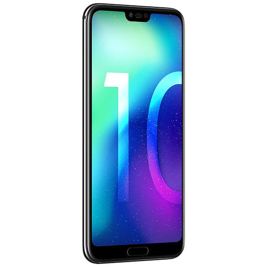 Smartphone et téléphone mobile Honor 10 (noir) - 4 Go - 64 Go - Autre vue