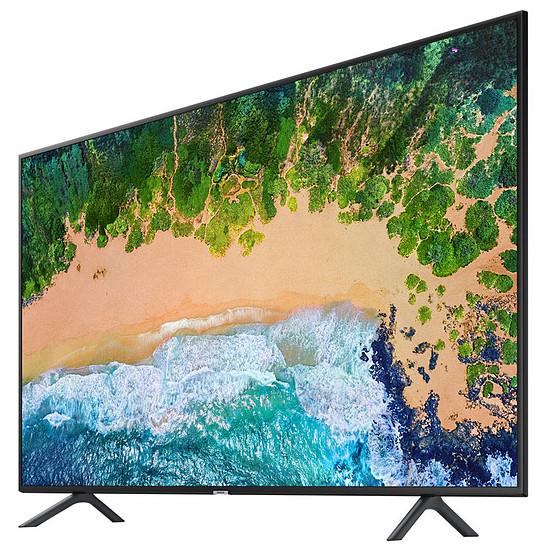 TV Samsung UE49NU7105 TV LED UHD 4K HDR 125 cm