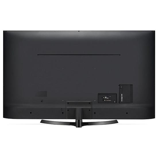 TV LG 55UK6470 TV LED UHD 4K 139 cm - Autre vue