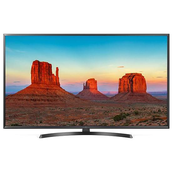 TV LG 50UK6470 TV LED UHD 126 cm