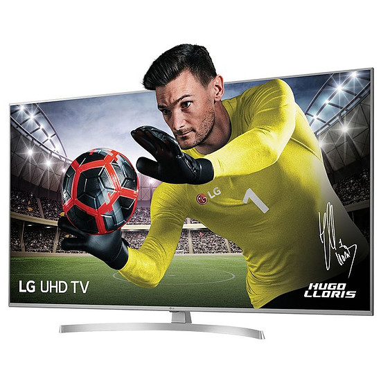 TV LG 65UK7550 TV UHD 164 cm