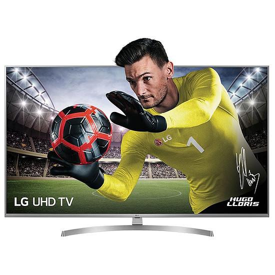 TV LG 65UK7550 TV UHD 164 cm - Autre vue