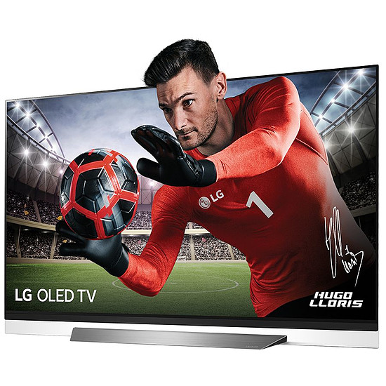 TV LG 55E8 TV OLED UHD 139 cm