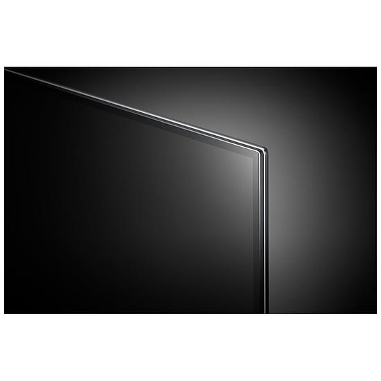 TV LG 55E8 TV OLED UHD 139 cm - Autre vue
