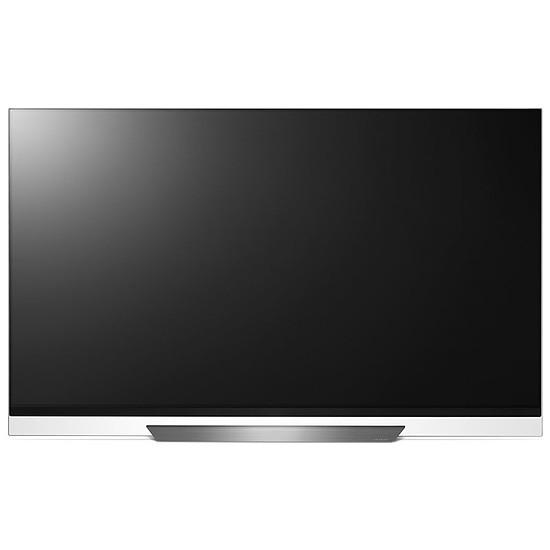 TV LG 65E8 TV OLED UHD 164 cm - Autre vue