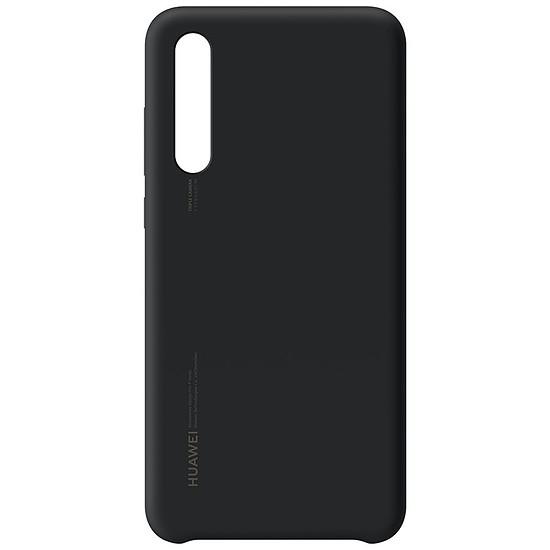 Coque et housse Huawei Coque (noir) - Huawei P20 Pro