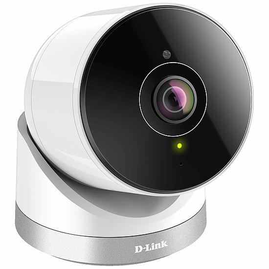 Caméra IP D-Link - DCS-2670L (Pack de 2) - Autre vue