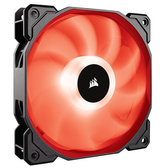 Boîtier PC Corsair 570X RGB + SP120 RGB - Autre vue