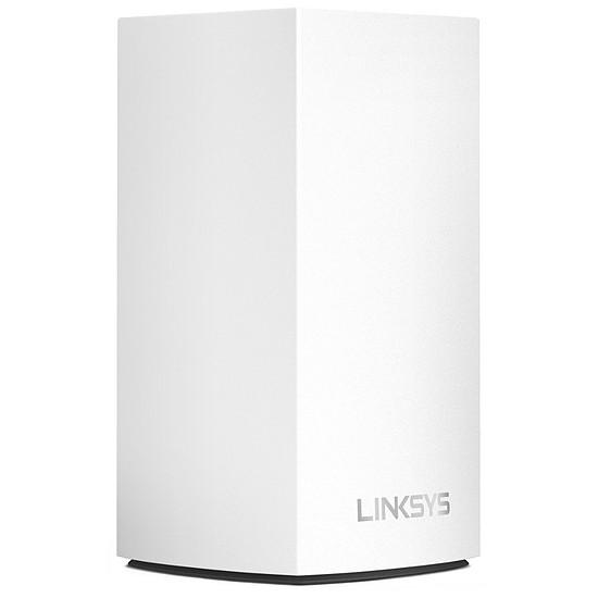 Point d'accès Wi-Fi Linksys Velop - VLP0101 - Système WiFi Multiroom AC1200 - Autre vue