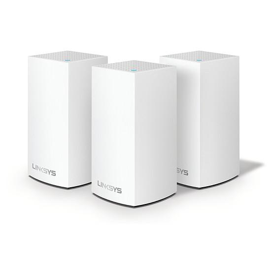 Point d'accès Wi-Fi Linksys Velop - VLP0103 - Système WiFi Multiroom AC1200