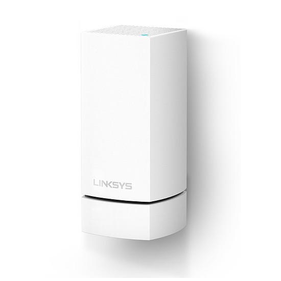Point d'accès Wi-Fi Linksys Velop Wallmount - WHA0301 - Autre vue