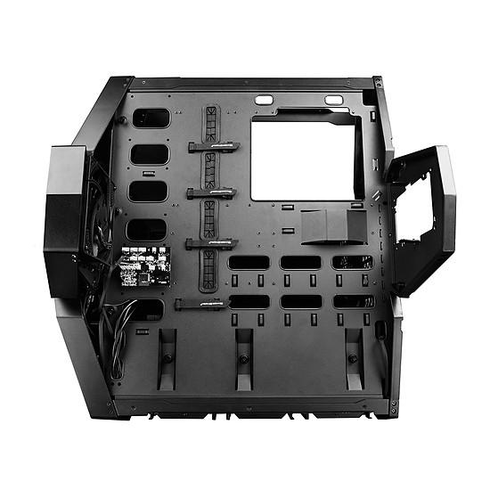 Boîtier PC DeepCool Gamer Storm Quadstellar - Autre vue