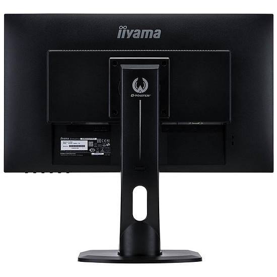 Écran PC Iiyama G-MASTER GB2530HSU-B1 - Autre vue