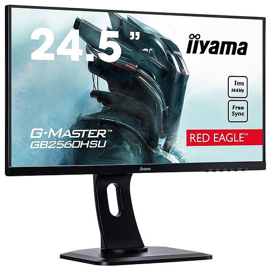 Écran PC Iiyama G-MASTER GB2560HSU-B1
