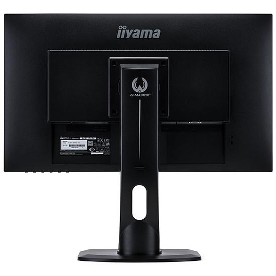 Écran PC Iiyama G-MASTER GB2730HSU-B1 - Autre vue