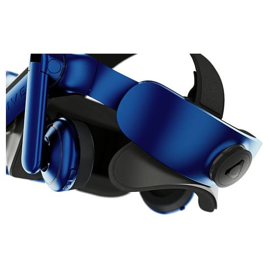 Réalité Virtuelle HTC Kit VIVE Pro + Adaptateur sans-fil - Autre vue