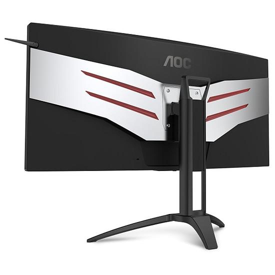 Écran PC AOC AGON AG352UCG6 - Autre vue