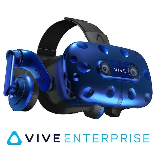 Réalité Virtuelle HTC VIVE Pro + Pack Avantage Entreprise