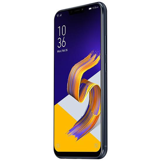 Smartphone et téléphone mobile Asus ZenFone 5Z (bleu nuit) - 8 Go - 256 Go