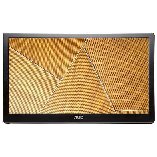 Écran PC AOC I1659FWUX - Autre vue
